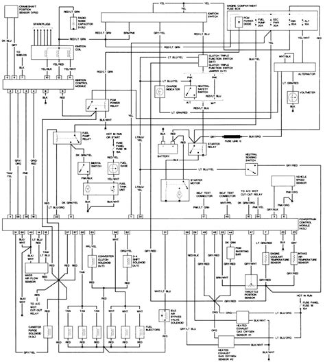 1993 ford starter wiring diagram picture 1993 wiring 1993 ford starter wiring diagram picture 1993 wiring diagrams