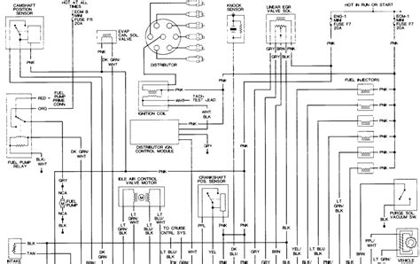 1994 chevy astro van wiring diagram images wiring diagram 99 1994 chevrolet astro vehicle wiring chart and diagram