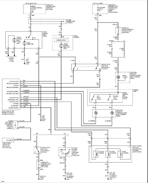 1994 honda prelude stereo wiring diagram images wiring diagram 1994 honda prelude wiring diagram 1994