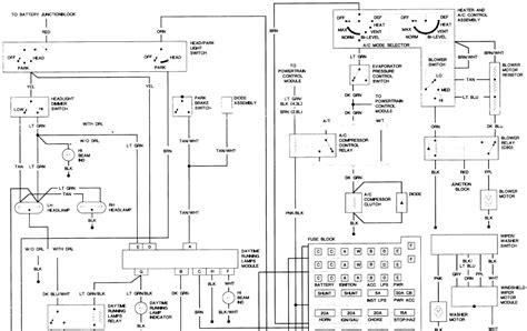 1994 s10 wiring eBay