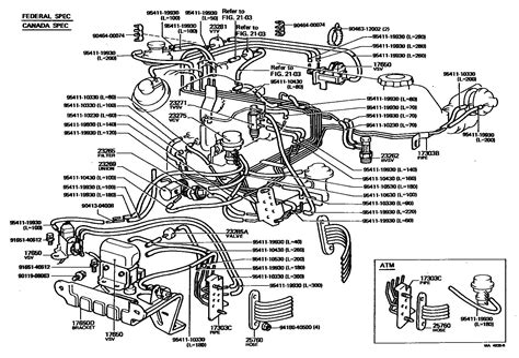 free download ebooks 1994 Toyota 4runner Engine Diagram
