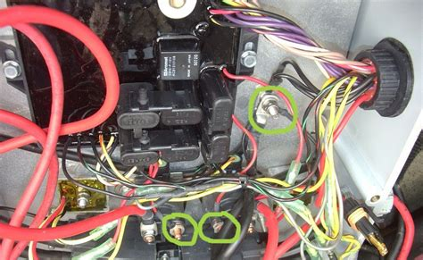 free download ebooks 1995 Seadoo Sportster Fuse Box Location