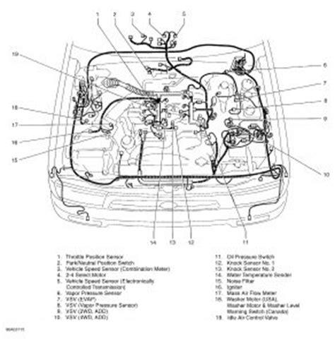 free download ebooks 1996 Toyota 4runner Engine Diagram