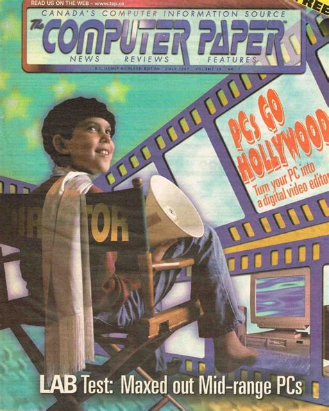 1997 03 The Computer Paper BC Edition issuu