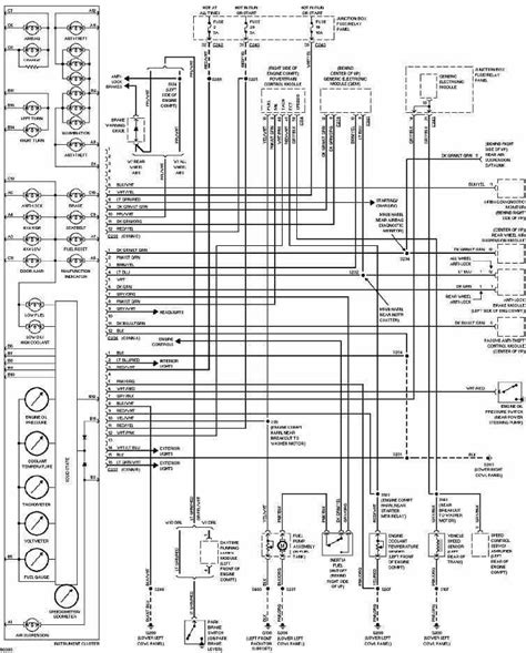 1997 ford f250 headlight wiring diagram images 1997 ford f 150 fuel system wiring diagram 1997 wiring