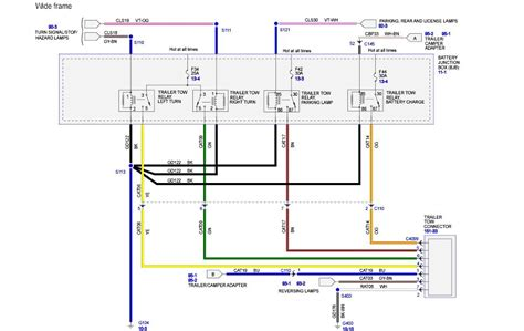 1997 ford f350 trailer wiring diagram images 91 ford f 350 1997 ford f 350 trailer wiring diagram car wiring