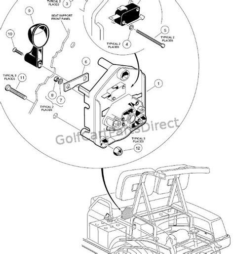 free download ebooks 1997 Ezgo Golf Cart Wiring Diagram