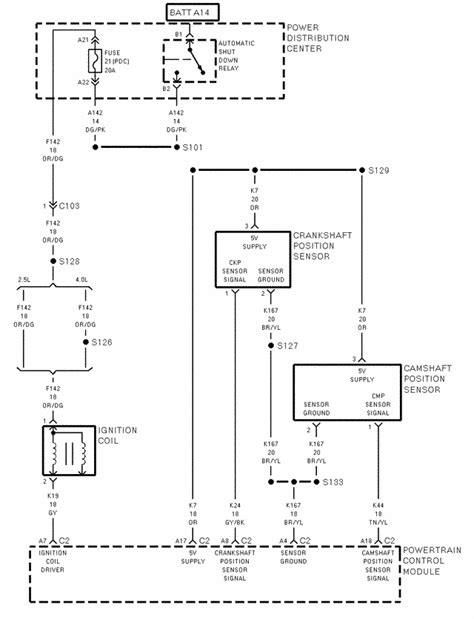 1998 jeep wrangler wiring diagram radio images 1998 jeep wrangler wiring diagram image wiring