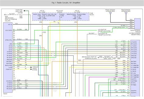 free download ebooks 1998 Buick Regal Radio Wiring Diagram