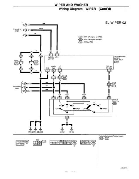 free download ebooks 1998 Buick Wiper Motor Wiring Diagram