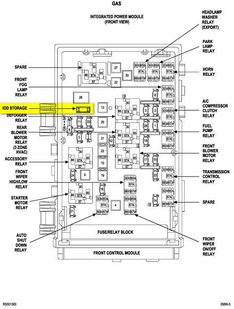 free download ebooks 1998 Dodge Caravan Fuse Diagram