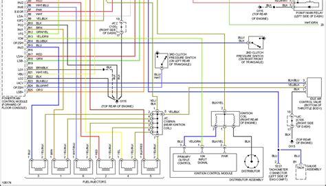 free download ebooks 1998 Honda Accord Wiring Diagram