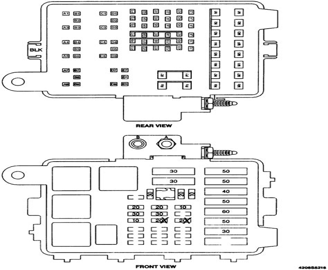 free download ebooks 1998 Silverado Fuse Box Diagram