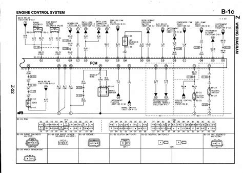 1999 miata wiring diagram 1999 image wiring diagram 2000 mazda miata wiring diagram images on 1999 miata wiring diagram