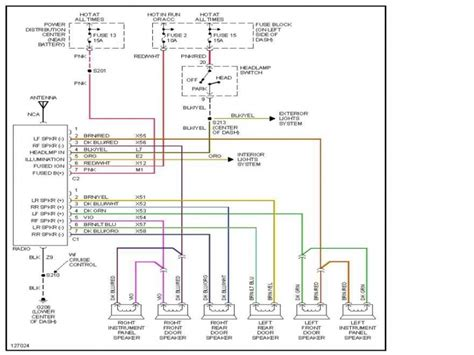 2003 dodge dakota stereo wiring diagram 2003 image 98 durango stereo wiring diagram 98 auto wiring diagram schematic on 2003 dodge dakota stereo wiring