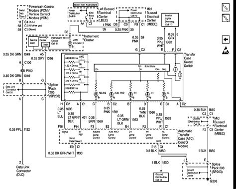 free download ebooks 1999 Chevy Silverado Wiring Diagram