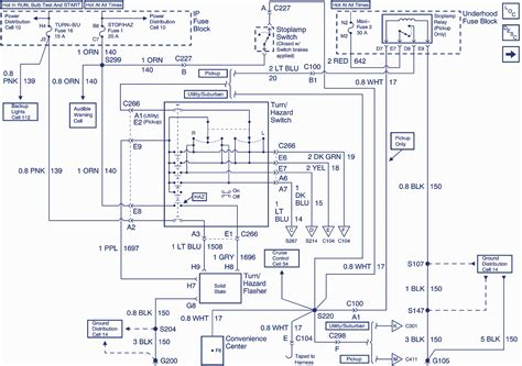 free download ebooks 1999 Chevy Wiring Diagram