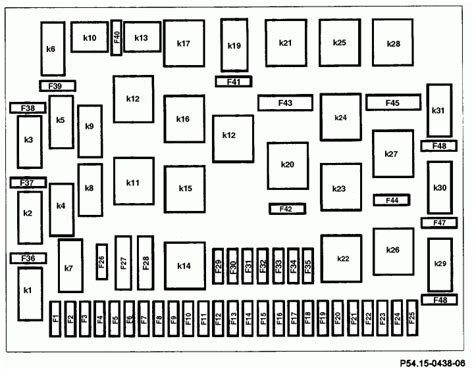 free download ebooks 1999 Freightliner Fuse Box Diagram