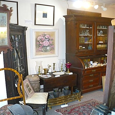 19th Century Antique Furniture TIAS