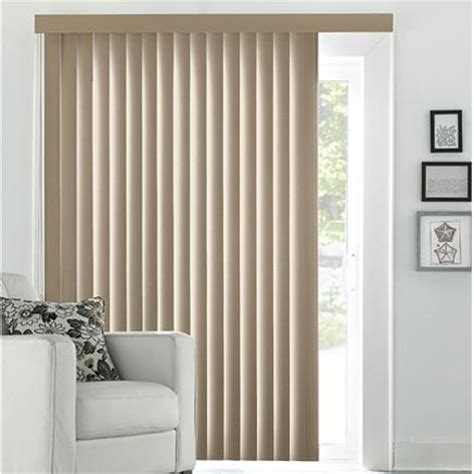 2 1 2 Inch Vertical Blinds Sears Online In Store