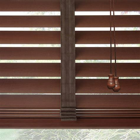 2 American Hardwood Wooden Blinds SelectBlinds