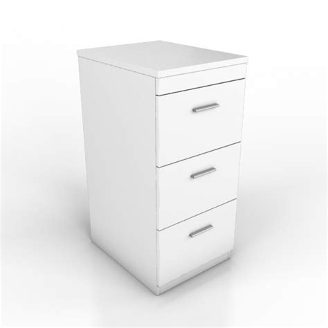 2 Drawer File Cabinet 3 Drawer File Cabinet in Stock ULINE