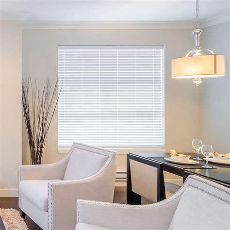 2 Premium Cordless Wood Blinds Blindster