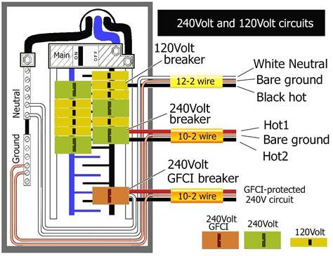 free download ebooks 2 Pole Breaker Wiring Diagram
