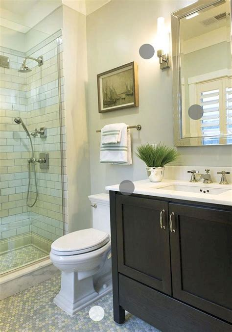 20 Small Bathroom Design Ideas HGTV