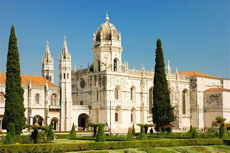 20 Top Rated Tourist Attractions in Lisbon PlanetWare