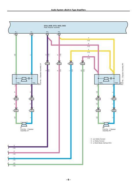 2000 toyota 4runner radio wiring diagram images diagram 2000 2000 toyota 4runner wiring diagrams 2000