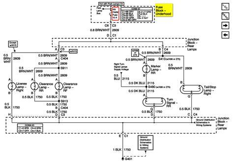 free download ebooks 2000 Cadillac Escalade Wiring Schematic