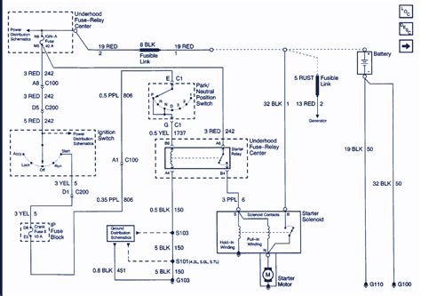 free download ebooks 2000 Chevy 2500 Wiring Diagram