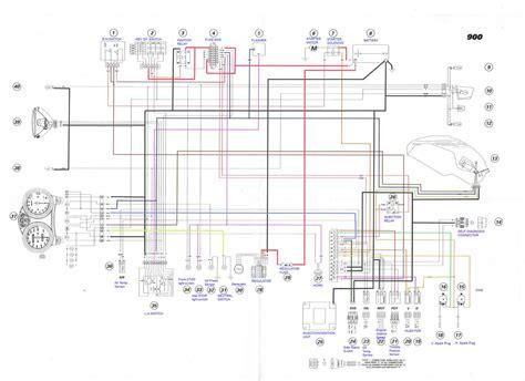 free download ebooks 2000 Ducati Monster Wiring Diagram Schematic