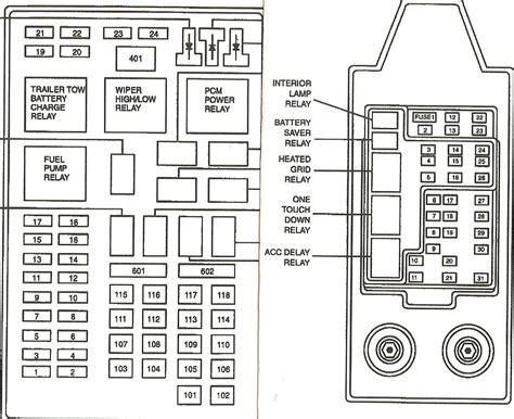 free download ebooks 2000 Expedition Fuse Diagram