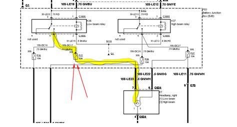 free download ebooks 2000 Ford Focus Headlight Wiring Diagram