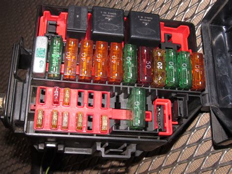 free download ebooks 2000 Mustang Engine Fuse Box