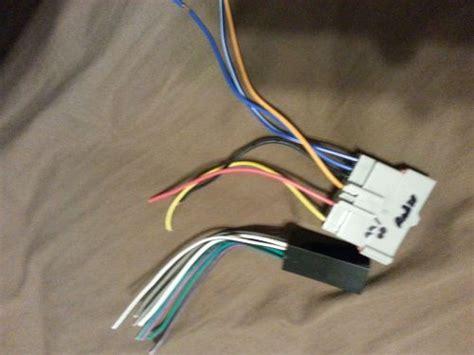 free download ebooks 2000 Mustang Radio Wiring Harness
