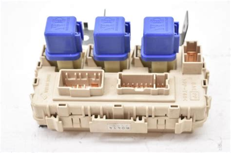 free download ebooks 2000 Nissan Frontier Fuse Box