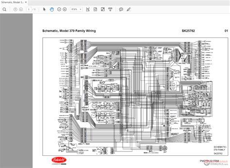 free download ebooks 2000 Peterbilt 379 Wiring Diagram Free Picture
