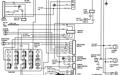 free download ebooks 2000 Pontiac Bonneville Radio Wiring Diagram