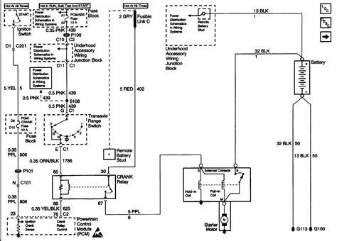 free download ebooks 2000 Pontiac Montana Wiring Diagram