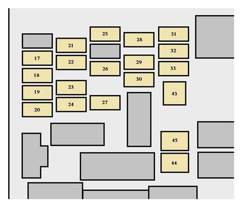 free download ebooks 2000 Toyota Sienna Fuse Diagram