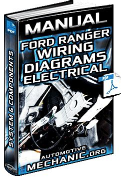 2001 ELECTRIC RANGER WIRING DIAGRAMS FCS 12887 01