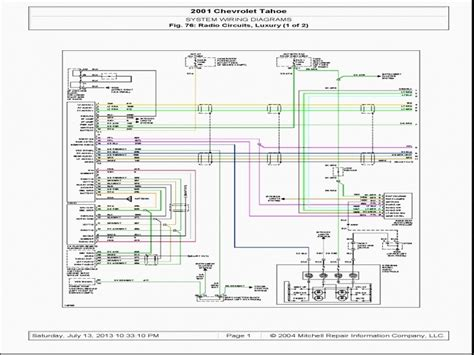 free download ebooks 2001 Chevy Impala Stereo Wiring Diagram