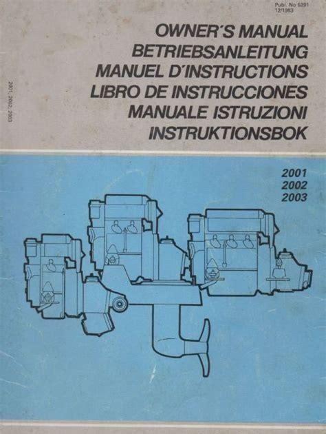free download ebooks 2001 Volvo Penta Saildrive Manual.pdf
