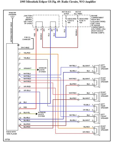 mitsubishi eclipse alarm wiring diagram images 2002 eclipse stereo wiring diagram needed car alarm car