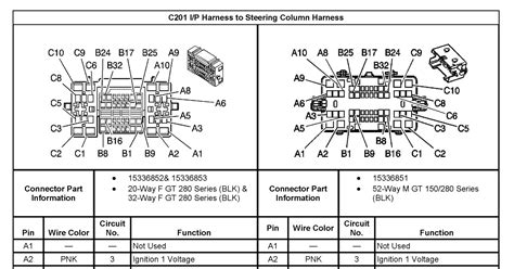 gmc stereo wiring diagram images wiring together gmc 2003 gmc sierra c1500 car radio wiring guide