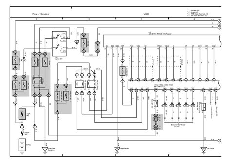 free download ebooks 2003 Camry Wiring Diagram