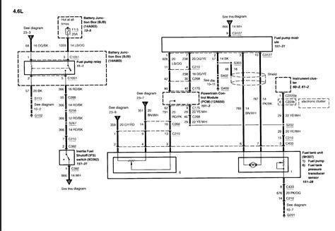 free download ebooks 2003 Crown Vic Fuel Pump Wiring Diagram